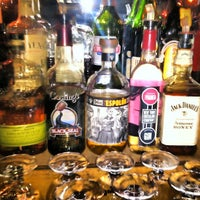 Photo taken at Bleecker Street Bar by Francisco H. on 4/13/2013