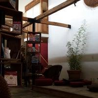 Photo taken at Casa Luz by Meme M. on 4/14/2014