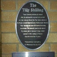 Photo taken at The Tilly Shilling (Wetherspoon) by Tim F. on 2/20/2013