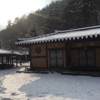 Photo taken at 선비촌 by Eung Sub J. on 1/30/2017