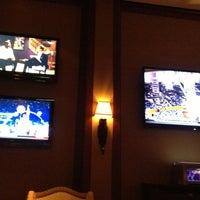 Photo taken at Fireside Lounge at Four Seasons Resort Vail by Robert M. on 1/18/2013