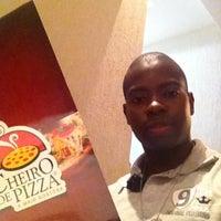 Photo taken at Cheiro de Pizza by Rodrigo D. on 1/27/2013