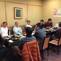 Photo taken at つきじ植むら 取手店 by Yasuhiro S. on 12/26/2014