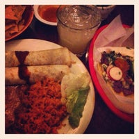 Photo taken at Taqueria Downtown by Rick R. on 5/6/2013