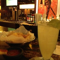 Photo taken at Desperados Mexican Restaurant by Teri L. on 10/13/2012