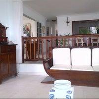 รูปภาพถ่ายที่ Habitation Jouissant โดย Wborch เมื่อ 1/12/2013