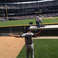 Foto tirada no(a) The 'Pen at Safeco Field por Mackenzie Ryan D. em 6/8/2013