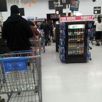 Photo taken at Walmart by Anna H. on 2/16/2013