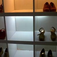 Photo taken at Retail Therapy Gandaria by Novia P. on 12/31/2012