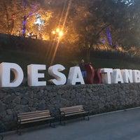Снимок сделан в Парк «Стамбульский» пользователем Oğuzhan Y. 8/26/2018