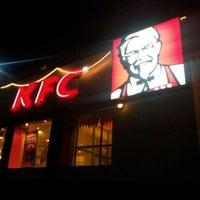 Photo taken at KFC by Husen S. on 10/27/2012