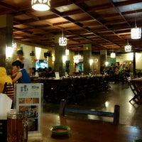 Photo taken at Telaga Seafood Restaurant by Novianty R. on 6/14/2014