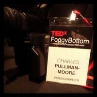 3/3/2013 tarihinde Charles P.ziyaretçi tarafından Dorothy Betts Marvin Theatre'de çekilen fotoğraf