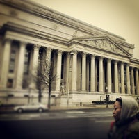 Photo taken at National Archives and Records Administration by Charles P. on 2/13/2013