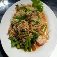Photo taken at Thai Mixed Taste Restaurant by Kasama D. on 11/16/2012