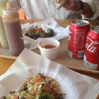 Photo taken at Loma Bonita Mexican Food by Kelley M. on 12/5/2012