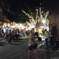 Photo taken at San Luis Obispo Farmers' Market by Sandra F. on 10/3/2014