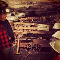 Tour Ed Mine & Museum