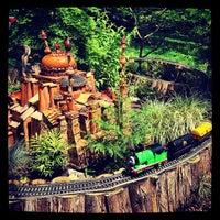 6/29/2013にSandra F.がMorris Arboretumで撮った写真