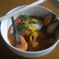 Photo taken at Malee Restaurant by Maxon P. on 4/17/2016