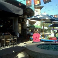 Photo taken at Sandbar Mexican Grill by Langston M. on 10/19/2012