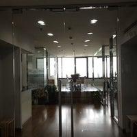 Photo taken at Thai Nakano Co.,Ltd. (Bangkok Tower) by Songpob K. on 10/10/2012