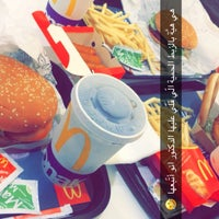 Photo taken at McDonald's by Esraa S. on 2/10/2017