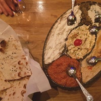 Foto diambil di Sufi Restaurant oleh Vincent pada 11/17/2017
