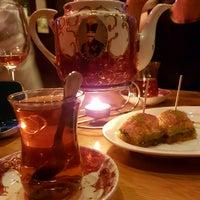 Foto diambil di Sufi Restaurant oleh Vincent pada 12/16/2016