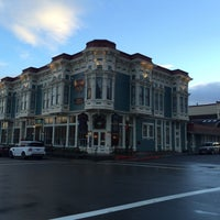 Photo taken at Ferndale by Jason B. on 12/28/2015