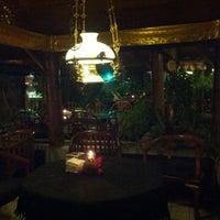 Photo taken at Legian Garden Restaurant by Lasuardi P. on 4/10/2013