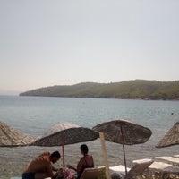 9/5/2018 tarihinde Yalçın Ç.ziyaretçi tarafından Akbuk Plaji'de çekilen fotoğraf