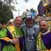 Photo taken at Endymion Central by Luis R. on 2/6/2016