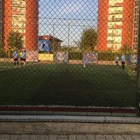 Photo prise au Futbol Park par M.Hakan H. le9/9/2018