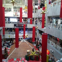 Photo taken at Centro Lago Mall by Alfred C. on 12/1/2012