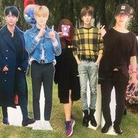 Photo taken at Thai Pavilion by jjy s. on 1/6/2018