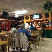 Photo taken at La Fiesta Restaurante Mexicano by Evan F. on 2/15/2013