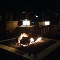 Photo taken at Salt Creek Grille by Marc d. on 9/21/2013