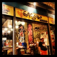 Photo taken at Gargalo Galeteria by Mauro A. on 3/17/2013