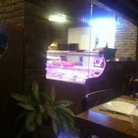Photo taken at Etten SteakHouse by G S. on 6/16/2014