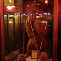 Photo taken at Stark Street Pizza by Chris C. on 6/2/2014