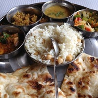 Foto tirada no(a) Restaurante Zaafran por Pedro L. em 11/23/2012