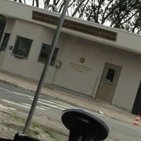 Photo taken at Consulado Geral dos Estados Unidos da América by Nath P. on 1/29/2013