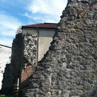 Photo taken at Zvíkov Castle by Petr N. on 7/29/2017