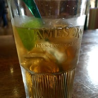 Photo taken at John Jameson Bar by Cameron F. on 8/9/2016