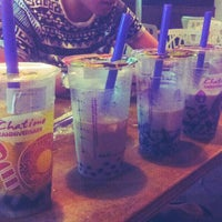 Photo taken at Chatime by Shaun Low 刘. on 9/4/2014