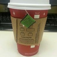 Photo taken at Starbucks by Diana O. on 12/7/2012