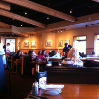 Photo taken at California Pizza Kitchen by Юрий Б. on 10/27/2012