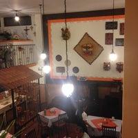 Photo taken at Pozole Casa Licha by Gabriela P. on 10/28/2013