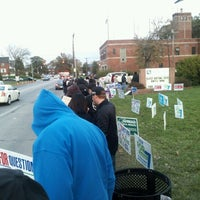 Photo taken at League for People with Disabilities by Timmy O. on 11/2/2012